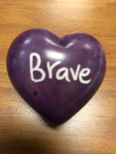 Load image into Gallery viewer, Inspirational Stone Hearts