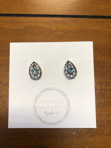 Estate Style Earrings