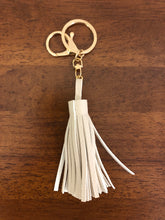 Load image into Gallery viewer, Tassel Keychains