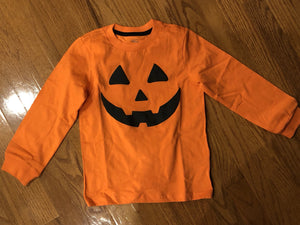 Toddle Halloween Tee