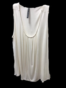 CLEARANCE Pleated Front Tank