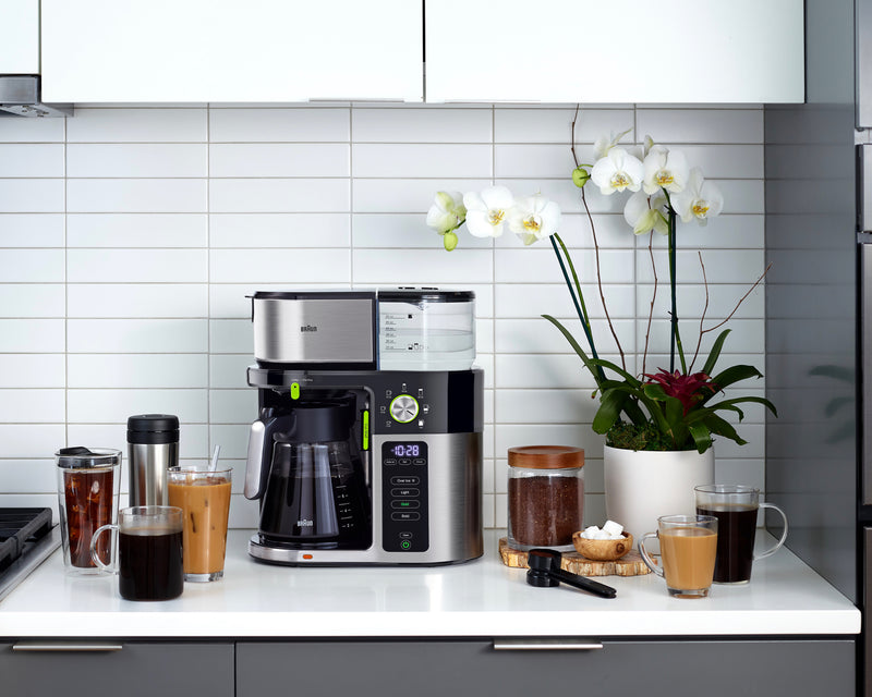What's the Best Coffee Maker?