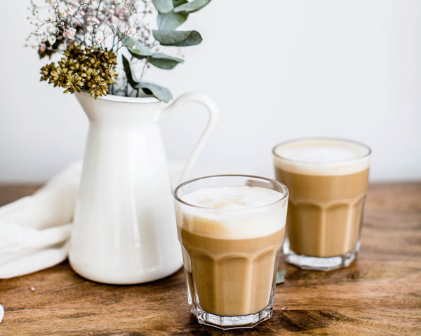 Bulletproof Coffee -- What is it?