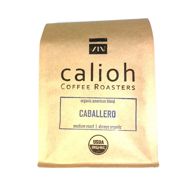 Caballero Calioh Coffee Blend