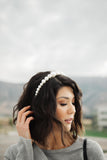 Pretty As A Princess Pearl Headband