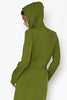 Lounger Robe - Grass