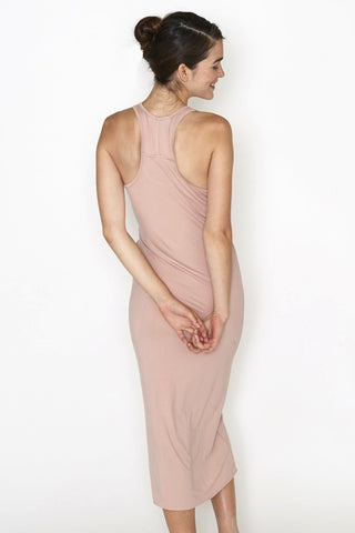 Second Skin Nightie - Blush