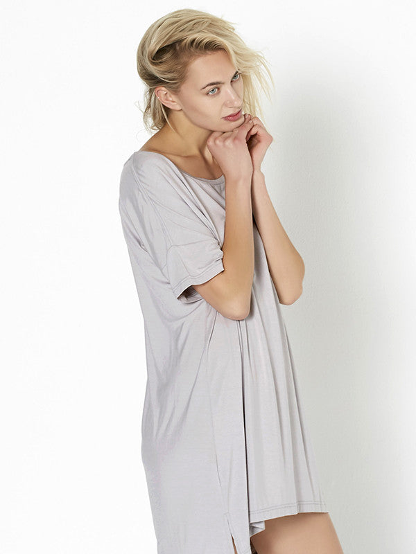 1490b0b41b Night Tee Sleep Dress - Twilight – RECLINER