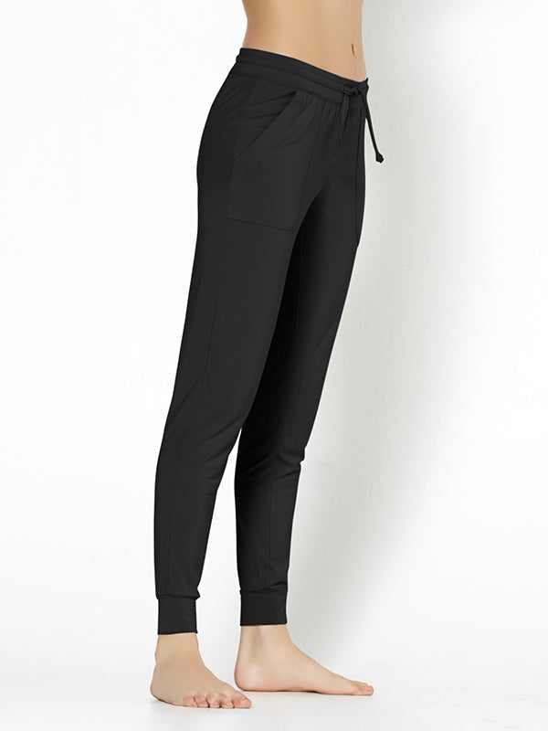 Sleep Pant - Black