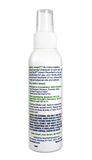Provisions Natural Insect Repellent Bottle Back