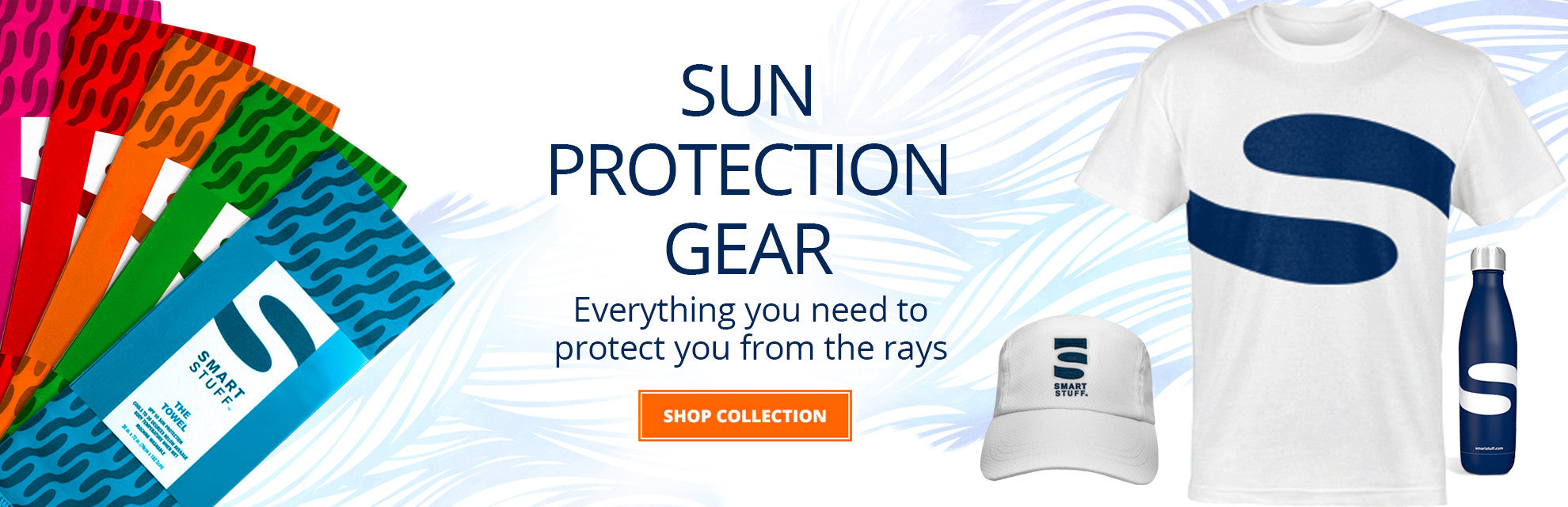 SUN PROTECTION GEAR