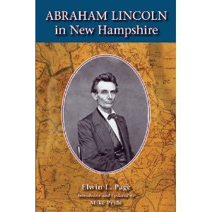 Abraham Lincoln in New Hampshire