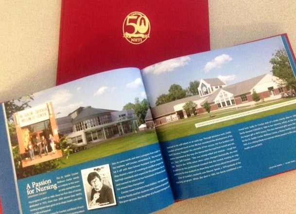 Start Here, Go Anywhere: A 50-year history of NHTI, Concord's Community College