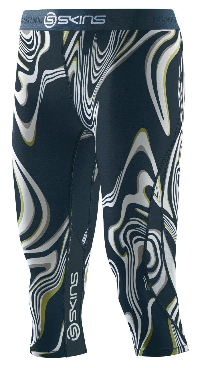 8082d92798 Skins DNAmic Women's Capri Tights – New Day Sports