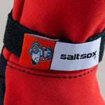 Saltsox / Ice Fire Red - Saltsox