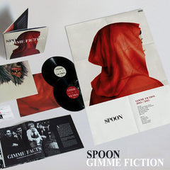 Gimme Fiction - 10th Anniversary deluxe edition