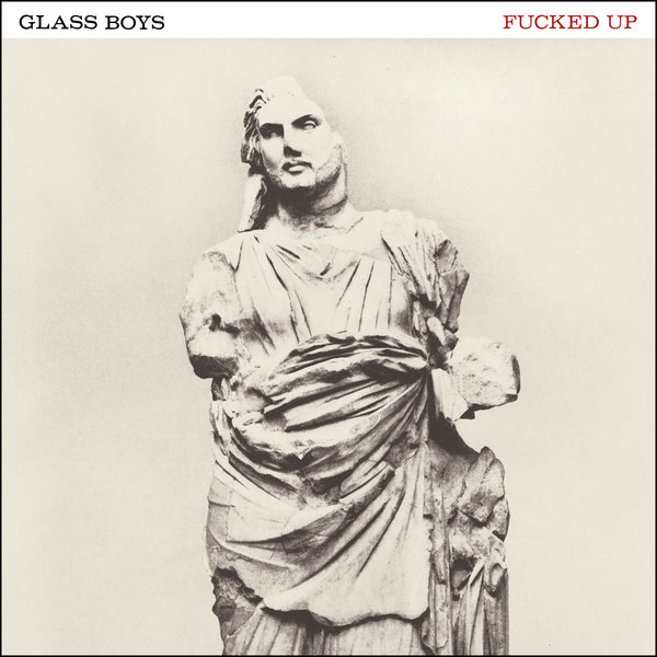 Glass Boys (Deluxe)
