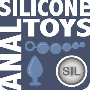 Anal Toys - Silicone