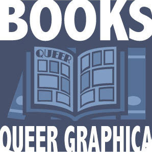 Books - Queer Graphica