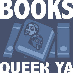 Books - Queer Young Adult
