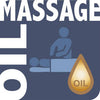 Massage - Oil