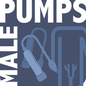 Pumps - Male
