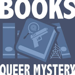 Books - Queer Mystery