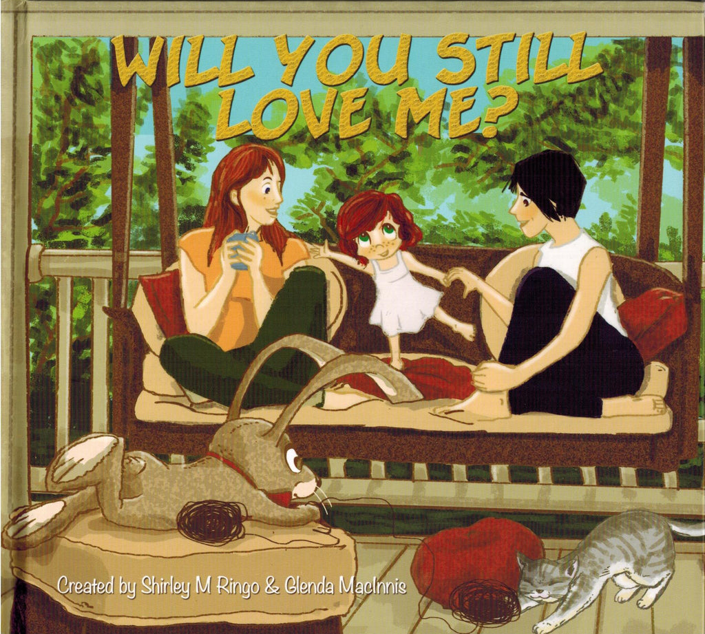 Will You Still Love Me? (Two Moms Version)
