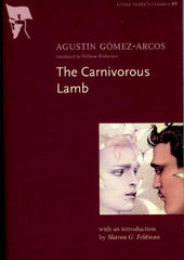 The Carnivorous Lamb (Little Sister's Classics #9)