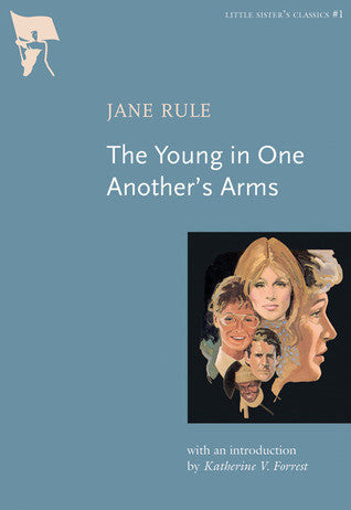 The Young in One Another's Arms (Little Sister's Classics #1)