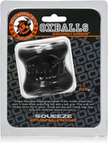 Oxballs ''Squeeze'' Ball Stretcher -Black