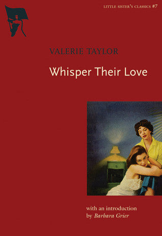 Whisper Their Love (Little Sister's Classics #7)
