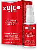 ZUICE for Men Climax Control Spray 15ml