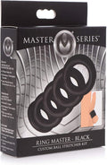 MS ''Ring Master'' Ball Stretcher -Kit