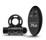Performance Plus Thunder Rechargeable Cock Ring