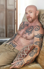 Buck Angel Buck-Off FTM Stroker