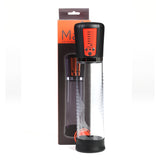 Maia Jackson Rechargeable Pump