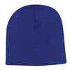 KNP Basic Acrylic Toque Royal Blue