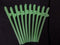 Bachelorette Glow-in-the-Dark Pecker Straws