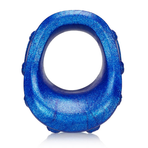 Oxballs Plow Padded Silicone Cock Ring