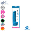 "Ns Novelties Colours Pleasures 5"" Dildo"