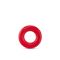 Stay Hard ''Duo Pack'' Cock Ring -Red