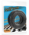 Ignite ''High Performance'' Tire -Large Blk