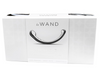 Le Wand ''Hoop'' Stainless -Massager