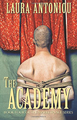 The Academy: Book Four of The Marketplace Series