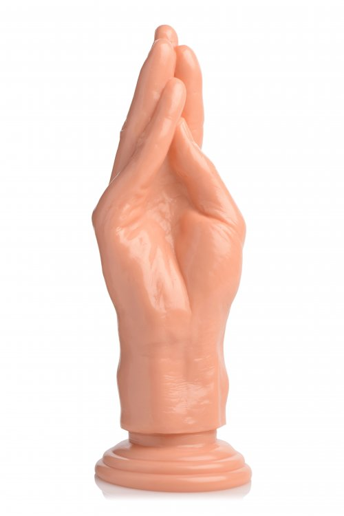 Master Series The Stuffer Fisting Hand Dildo