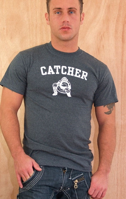 Ajaxx63 Catcher T-Shirt