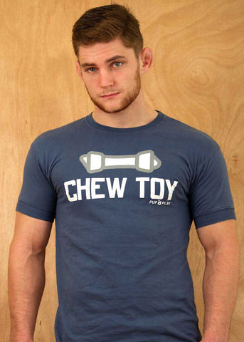 Ajaxx63 Chew Toy T-Shirt