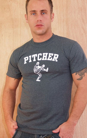 Ajaxx63 Pitcher T-Shirt