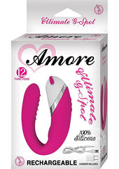 Amore Rechargeable Ultimate G-Spot Vibe